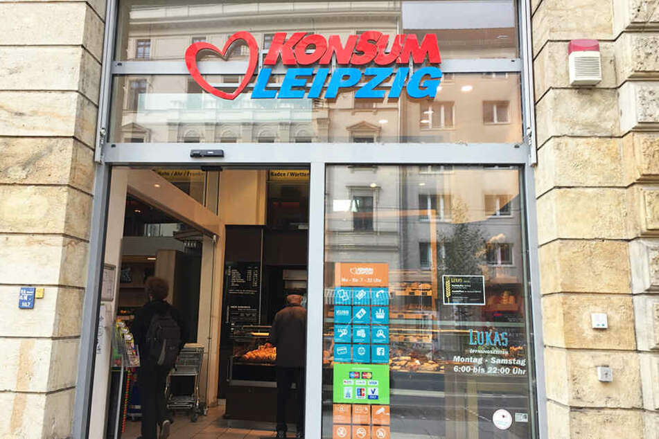 Die Konsumgenossenschaft kehrt zurück nach Chemnitz.