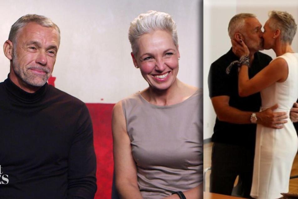 """Tolle Premiere bei """"First Dates"""": Dieses Pärchen hat geheiratet"""