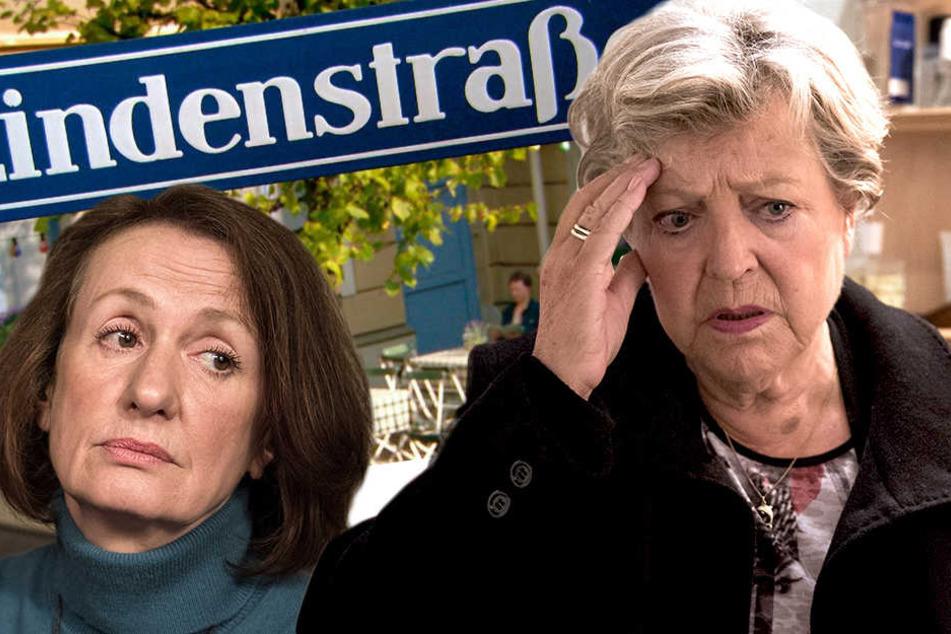"""Marie Luise Marjan (78, Mutter Beimer): """"Jetzt werden wir ihnen zeigen, dass wir unentbehrlich sind."""""""