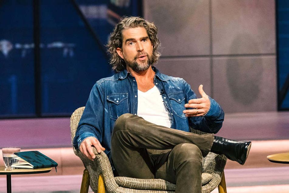 """Nils Glagau (43) steigt im September bei """"Die Höhle der Löwen"""" ein."""