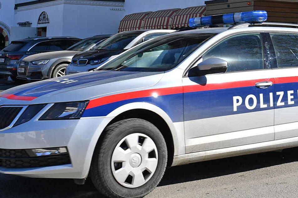 Die Polizei ermittelt noch, wie es zu dem Unfall kommen konnte (Symbolbild).