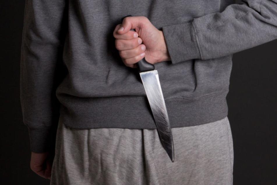 Messerattacke in Obdachlosenheim: 42-Jähriger schwerst verletzt!