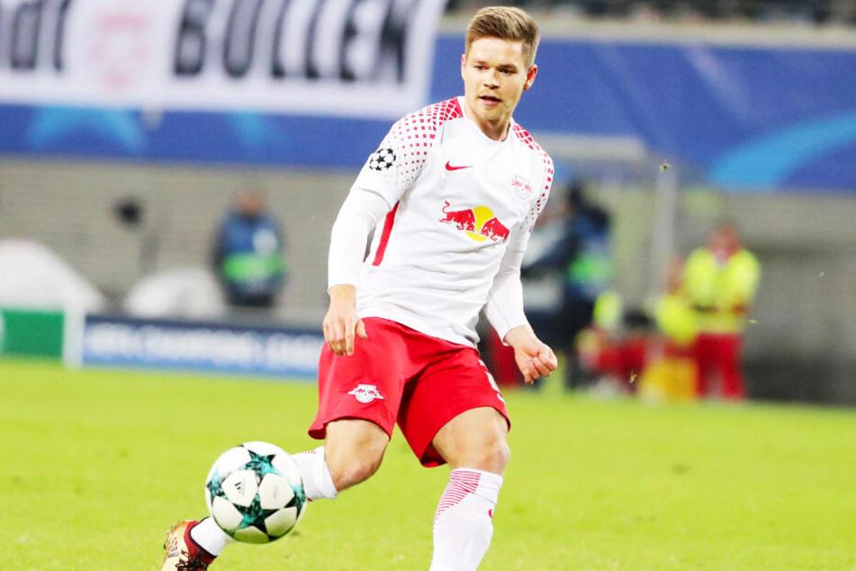 Nun kehrt Dominik Kaiser nach eineinhalb Jahren in Dänemark nach Deutschland und in die 2. Bundesliga zurück.