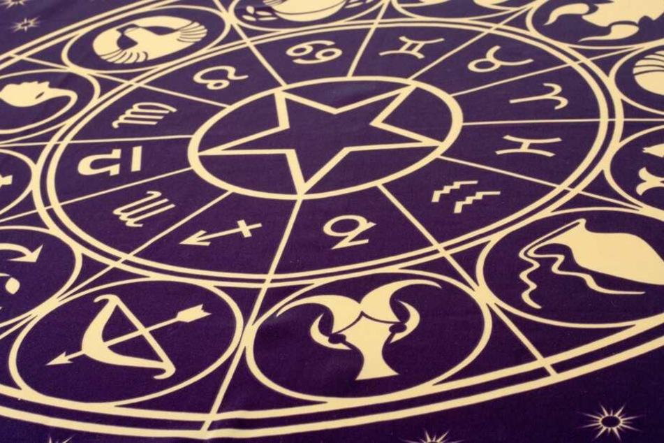 Horoskop heute: Kostenloses Tageshoroskop für den 13.02.2020