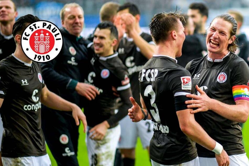 Nach Derby-Sieg: St. Pauli empfängt Osnabrück mit neuer Taktik