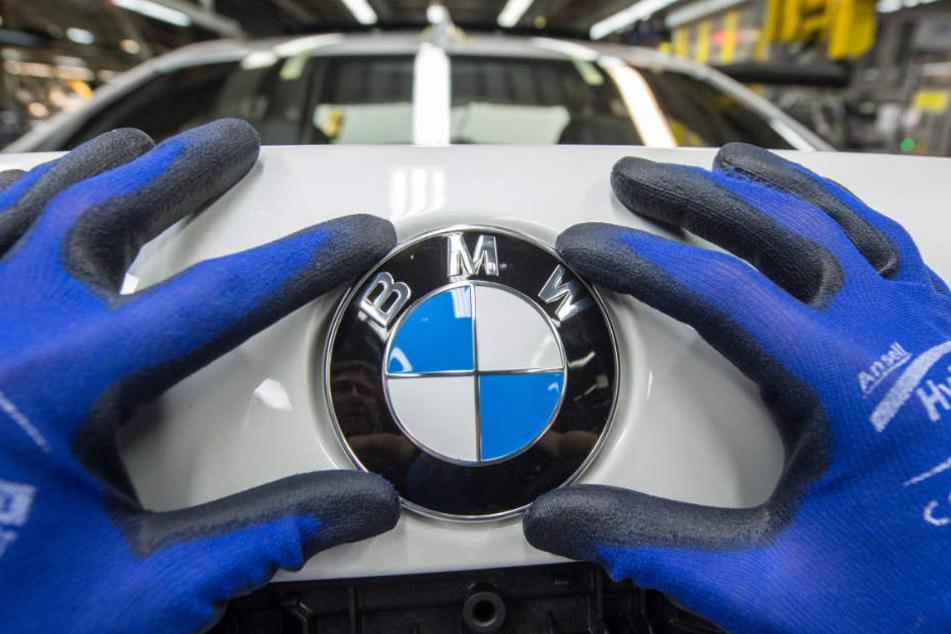 Bei BMW wollen sich die Verantwortlichen auf die Zukunft konzentrieren. (Symbolbild)
