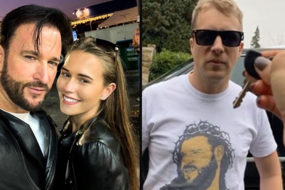 Oliver Pocher veräppelt Laura Müller und den Wendler