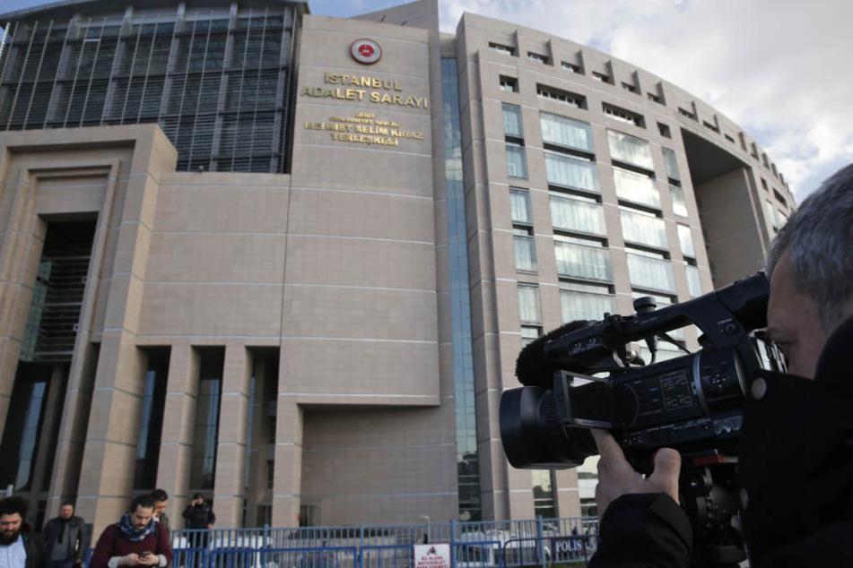 Der Prozess wird in Istanbul fortgesetzt.