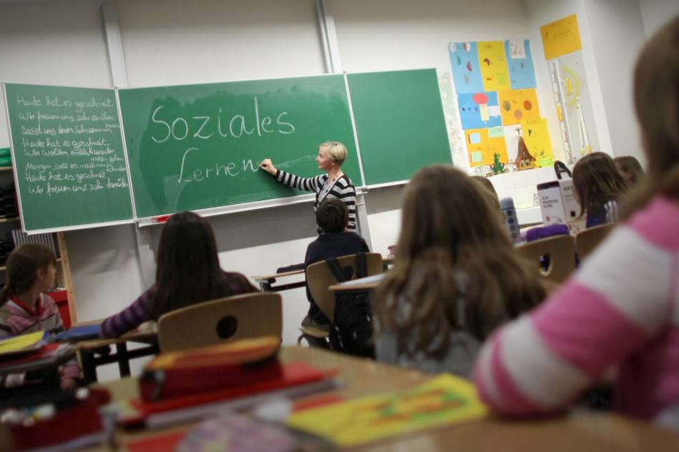 Für viele geht es an deutschen Schulen nicht sozial zu.