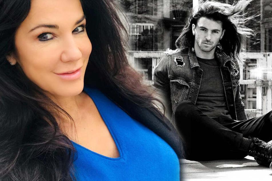 Ist Mariella Ahrens (49) mit Riccardo Basile (27) zusammen?