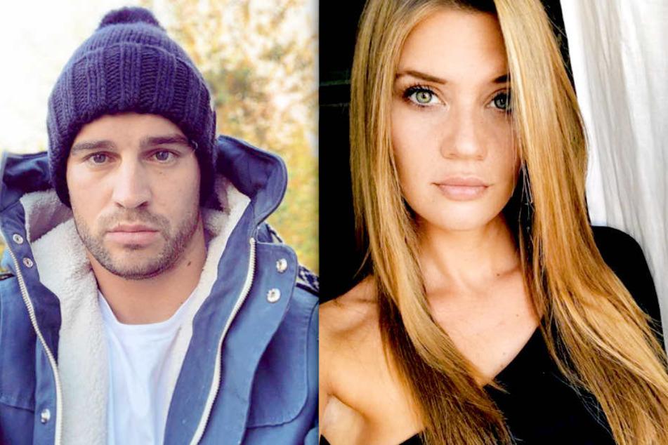 Nadine Klein (32) und Alexander Hindersmann (30) leiden beide unter der Trennung.