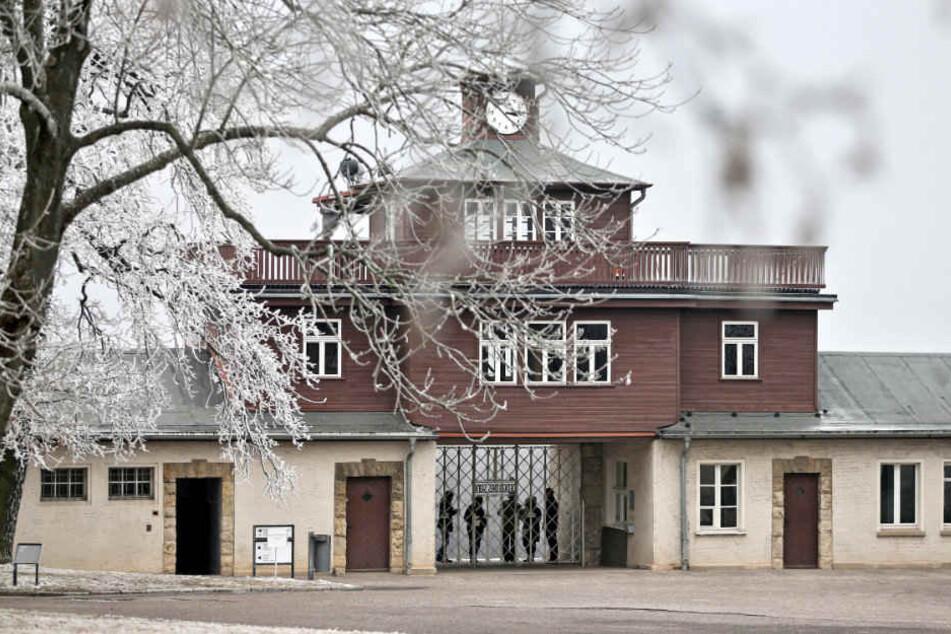 Gegen fünf ehemalige Wachmänner, die in Buchenwald ihren Dienst verrichteten, wird in Thüringen ermittelt.