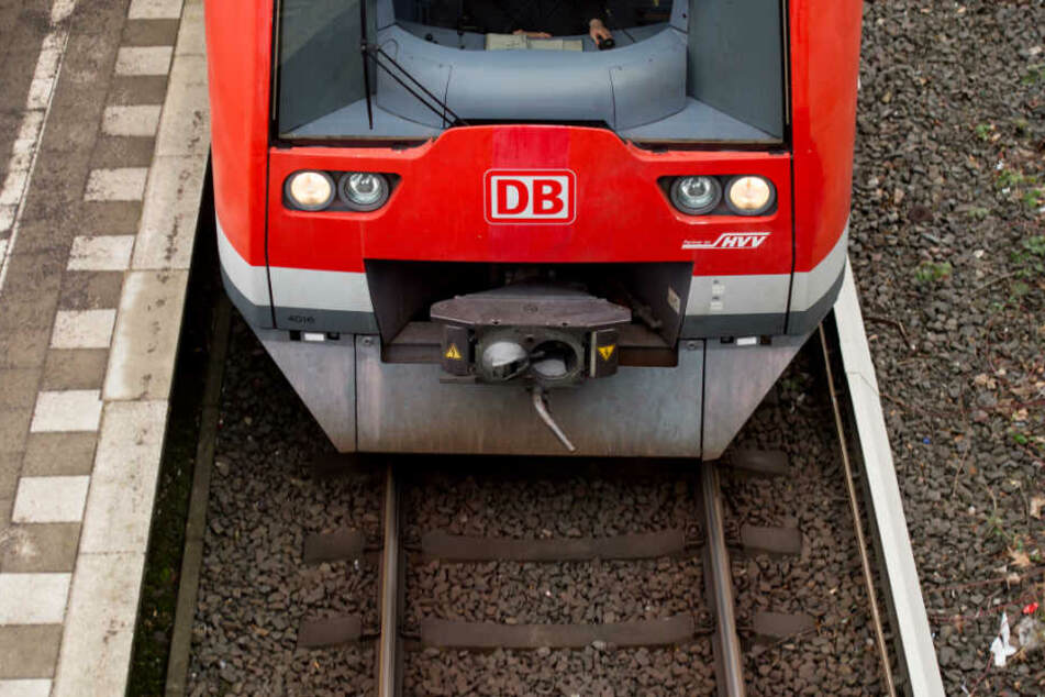 Die S-Bahn Hamburg erneuert drei Brücken. (Archivbild)