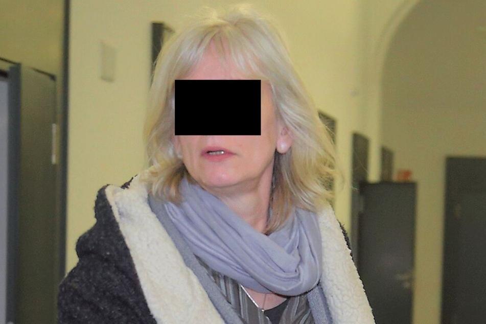 """Birgit K. (56): """"Mein Fehler war, dass ich nicht aufgepasst habe."""""""