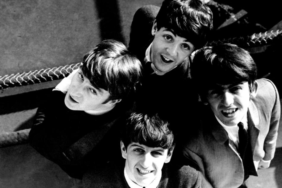 New Beatles docuseries by legendary director brings never-before-seen footage to Disney+