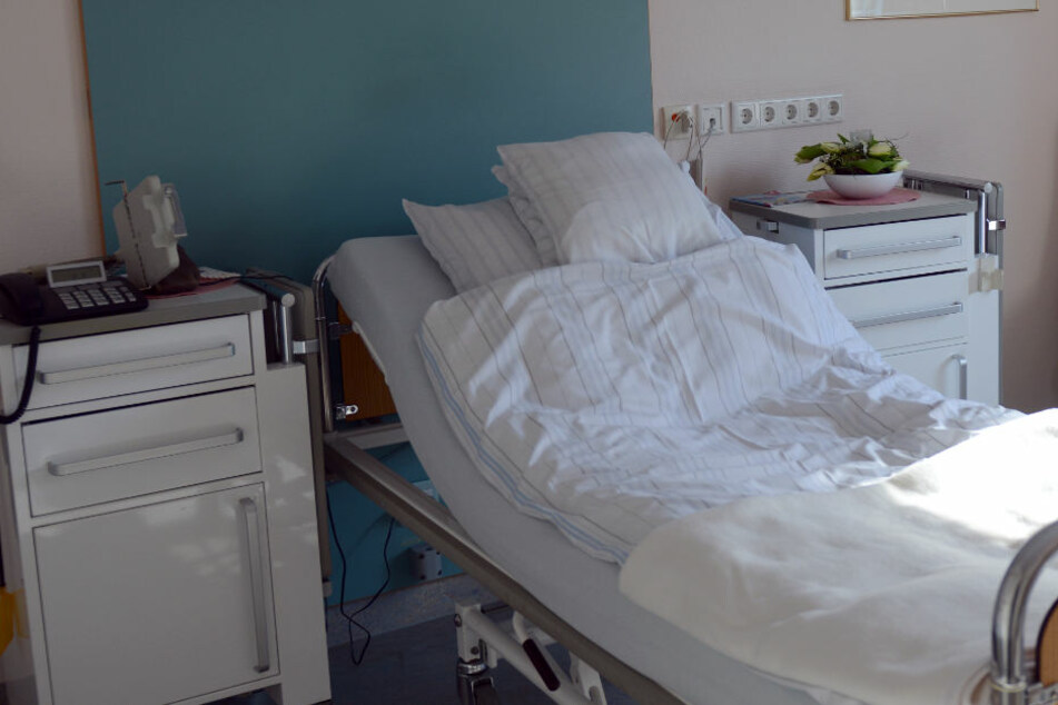 Rund 300 Euro weniger bezahlen im Vergleich zum Bundesschnitt die Patienten in Thüringer Krankenhäusern für ihre Behandlung.