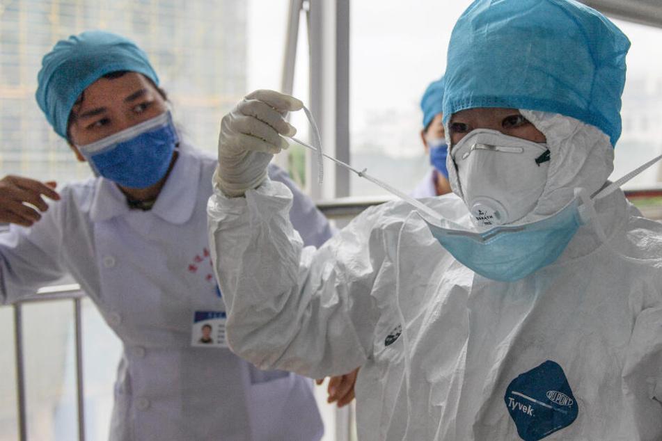Impfung gegen Coronavirus: So ist der aktuelle Stand im Kampf gegen die Krankheit
