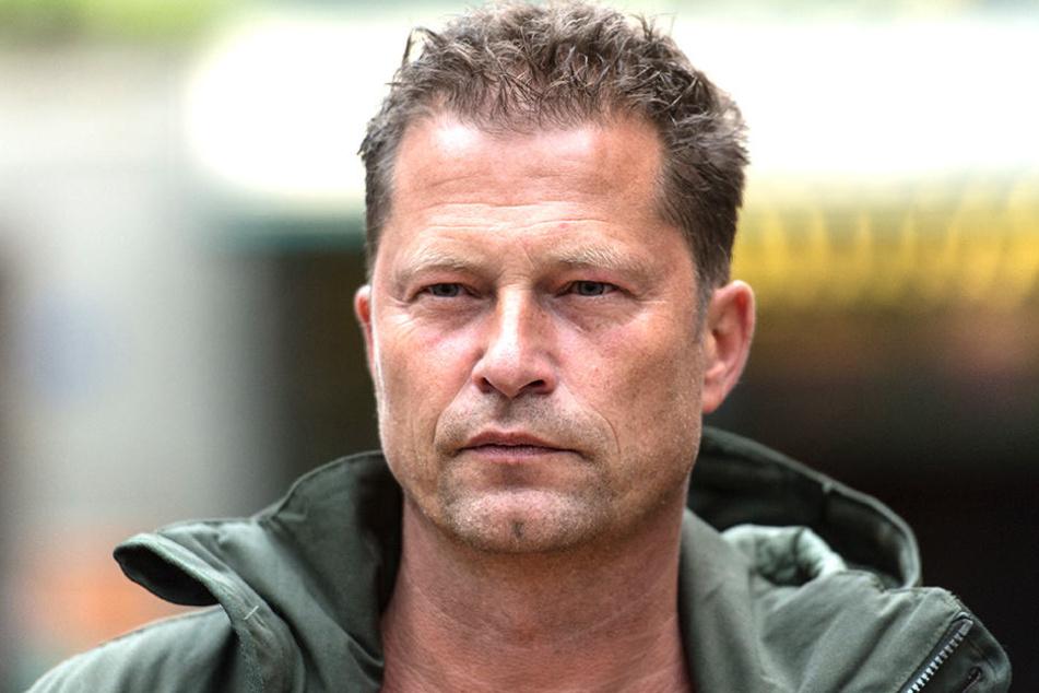 Filmemacher Til Schweiger (53) hat nun auch ein Hotel - das Barefoot.