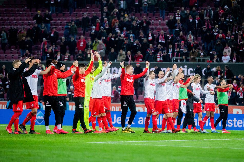 Coronavirus: 1. FC Köln stoppt Vorverkauf für weitere Spiele