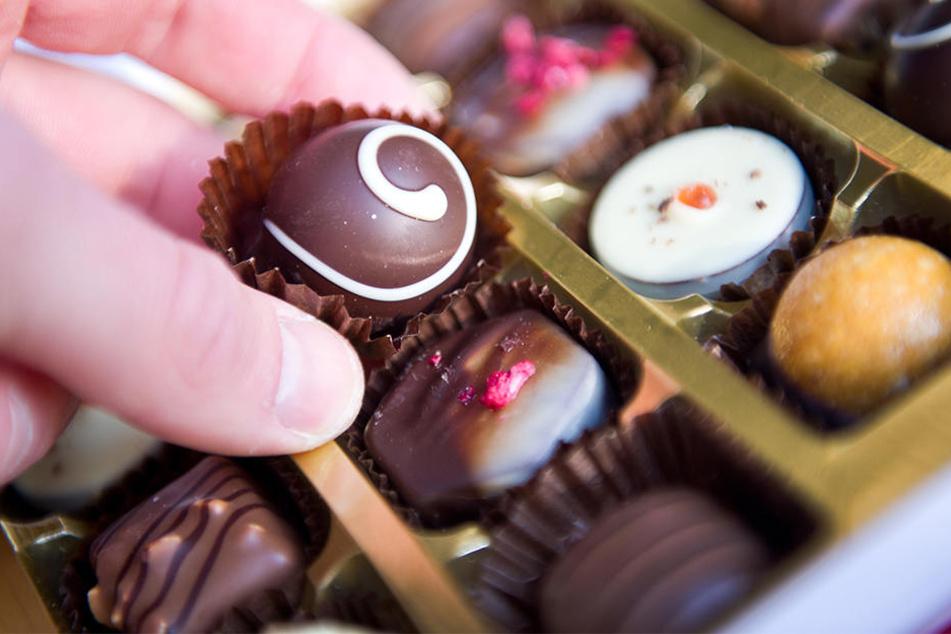 Aussteller aus 73 Ländern zeigen ihre Leckereien bei der Süßwaren-Messe in Köln.