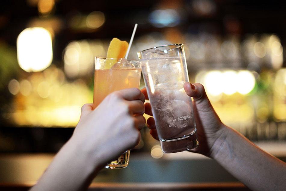 Die meisten suchtkranken Personen in Leipzig wurden im Jahr 2018 wegen einer Alkoholabhängigkeit behandelt.
