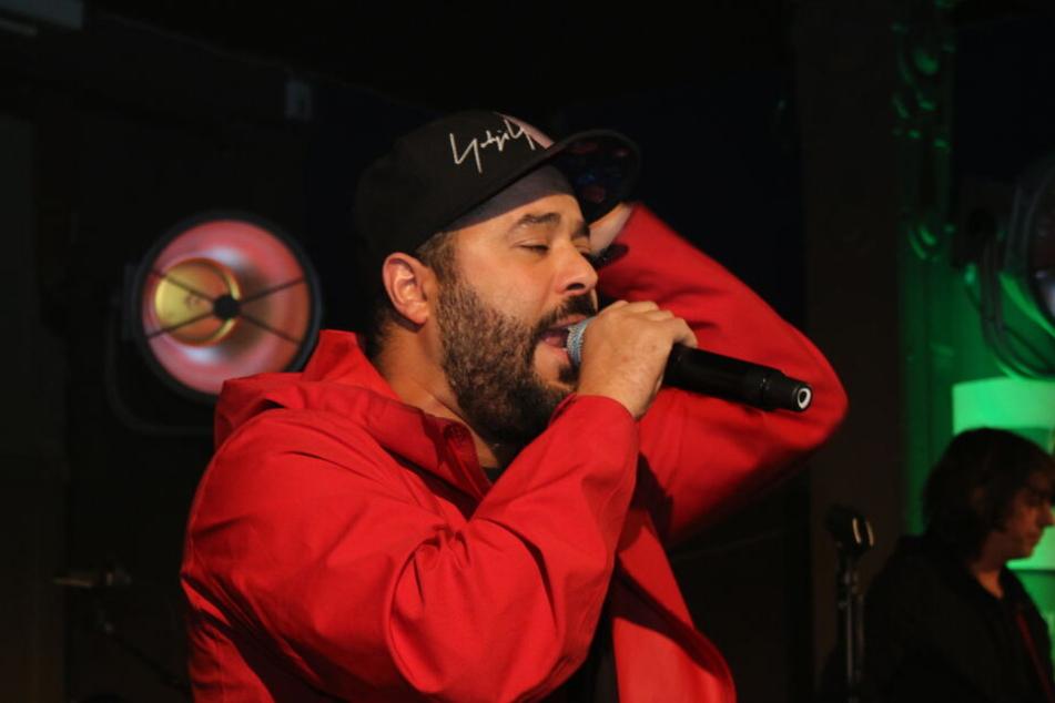 Rapper sollten nicht nur über die fette Rolex am Handgelenk oder den Benz vor der Tür singen, findet Adel Tawil.