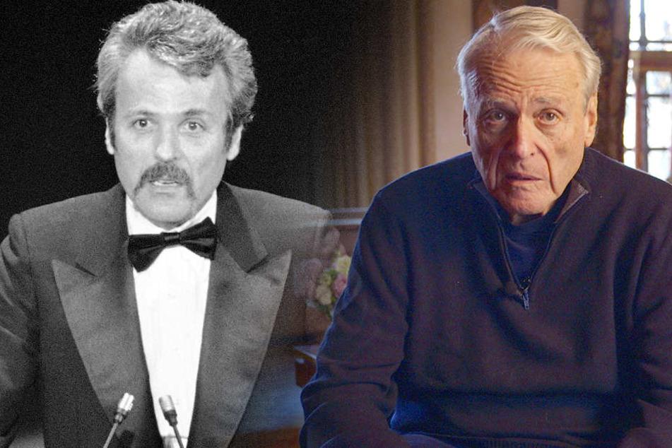 Goldman wurde 87 Jahre alt.