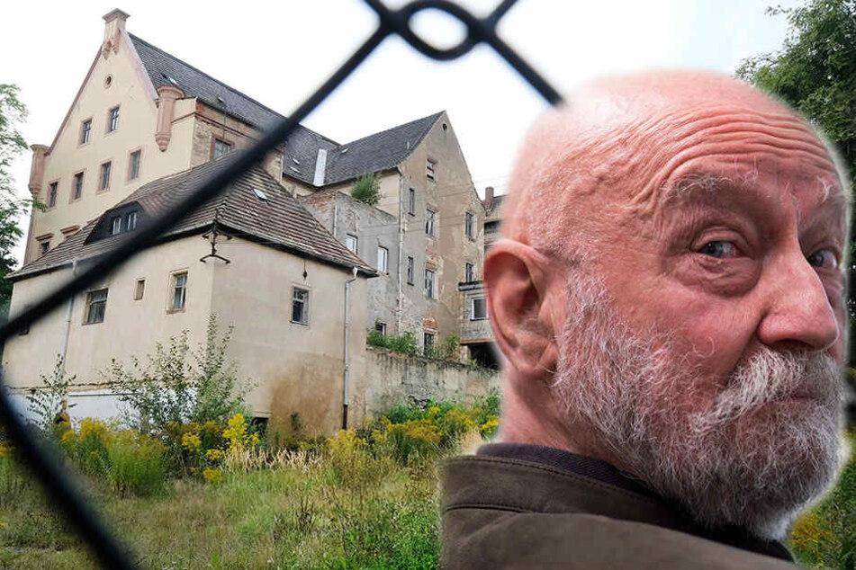Karl-Heinz Hoffmann (79) war der Gründer der rechtsterroristischen Wehrsportgruppe Hoffmann.