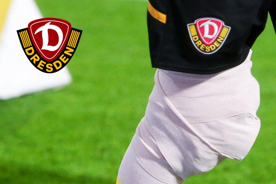 Dynamos Verletzte kämpfen um ihr Comeback!