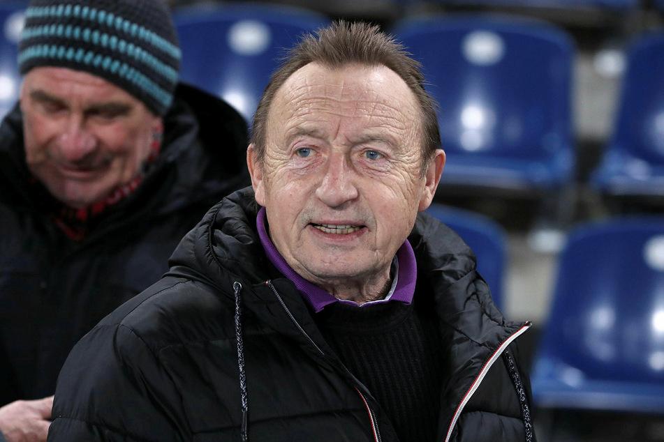 DDR-Rekordnationalspieler Joachim Streich (69) traut RB Leipzig in dieser Saison den Titel zu.