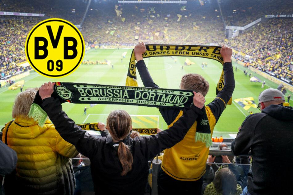 BVB-Fanshop mit neuem Rekord: Zehntausende Masken verkauft!
