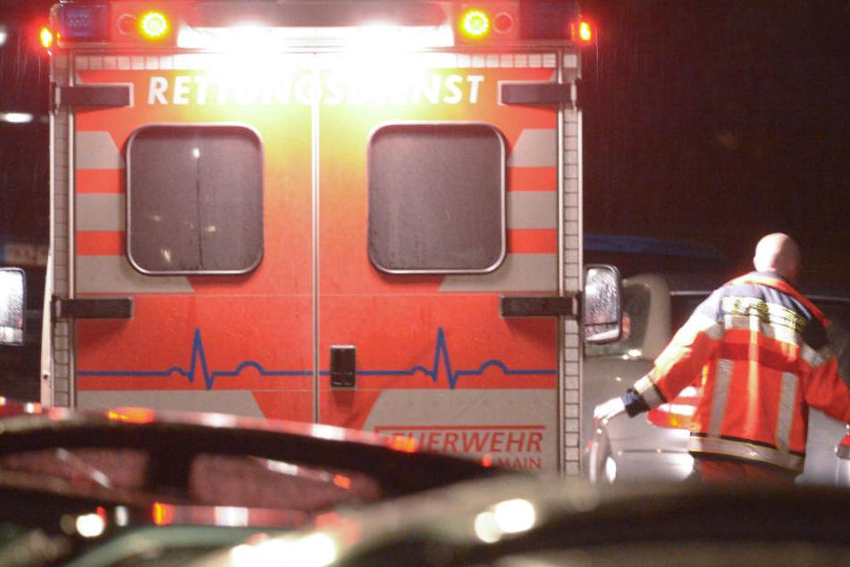 22-Jähriger schwebt nach heftigem Schlag gegen den Kopf in Lebensgefahr