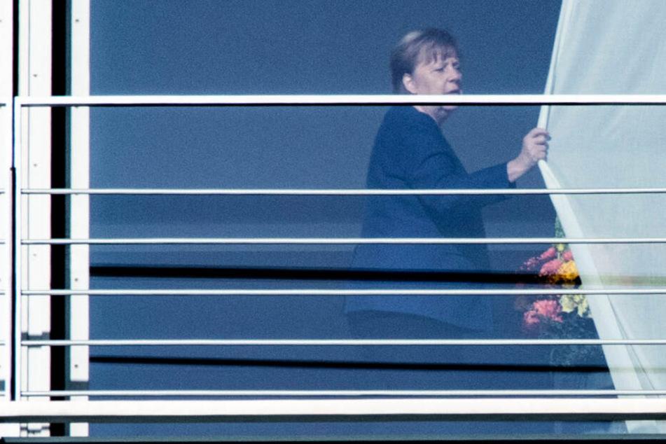 Kanzlerin Merkel telefonierte nach Wahl-Beben mit Bodo Ramelow
