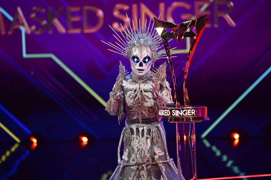 """""""The Masked Singer"""" geht in die nächste Runde: So bald startet Staffel vier!"""