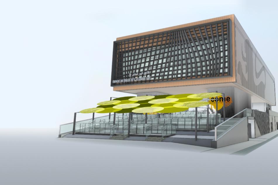 Millionen für Pavillon bei der Expo verpulvert? Ehemaliger Projektchef wird vernommen