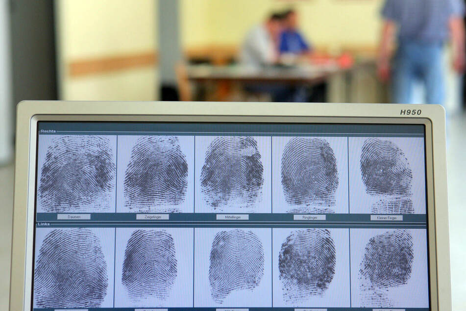 """""""Unfassbarer Vorgang, der Fragen aufwirft"""": Rund 42.000 Täterdaten im LKA gelöscht"""