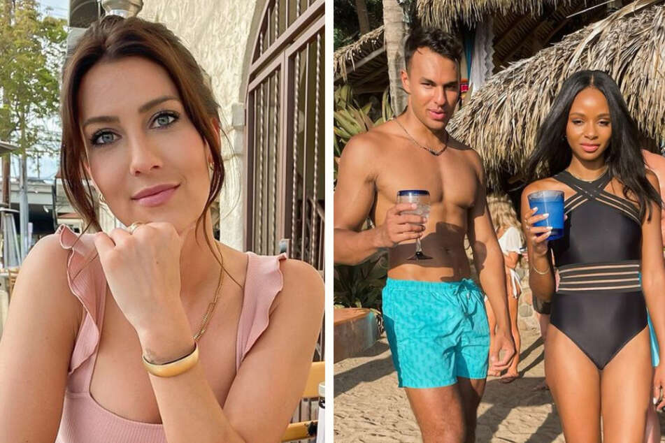 Bachelor in Paradise: A Bachelorette shows up and love triangles are broken