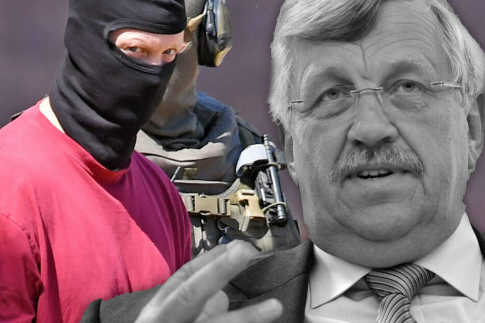 Mord an Regierungspräsident Lübcke: Hier soll der Prozess gegen Stephan E. stattfinden