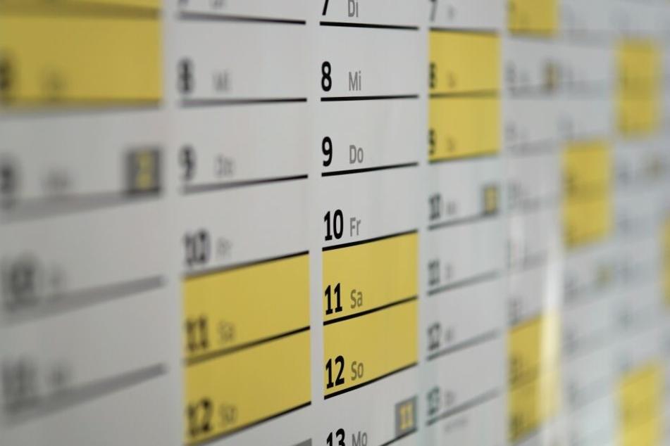 Wer keine Rüge oder gar Strafe seitens des Finanzamtes riskieren will, sollte sich die Termine für die Fälligkeiten der diversen Steuerschulden besser gut im Kalender notieren.