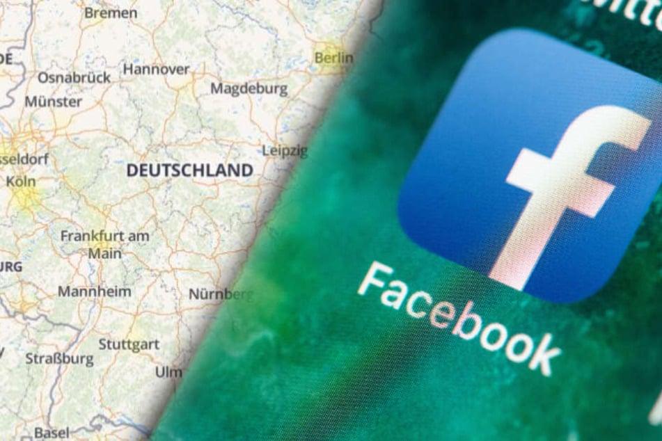 Störung bei Facebook und Instagram! User können Seite nicht öffnen