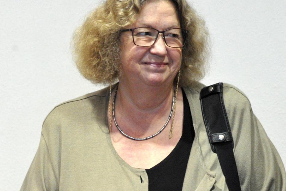 Gabriele, die Ex-Frau von Bernd Schottdorf muss sich nun erst 2019 vor Gericht verantworten.