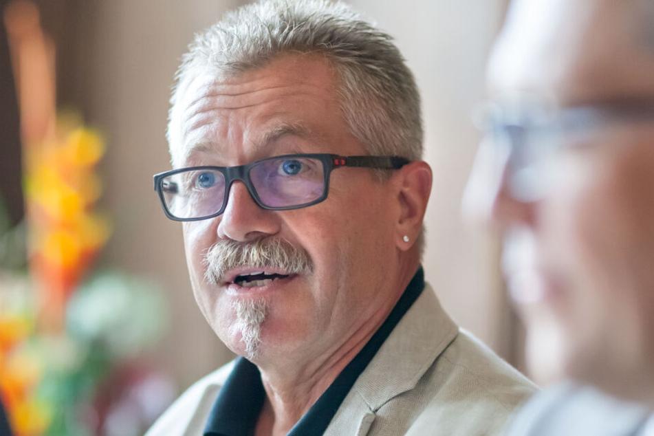 Bürgermeister Miko Runkel sieht die Brühl-Belebung kritisch: Wegen des Lärmes sei das schwer umzusetzen.