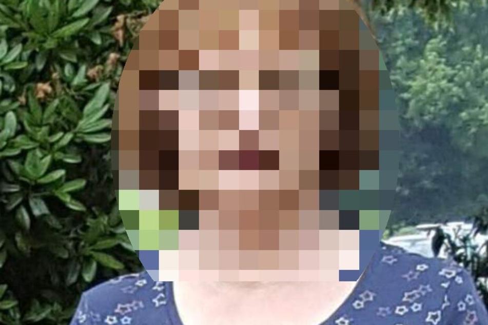 Die 60-jährige Vermisste wurde tot aufgefunden.
