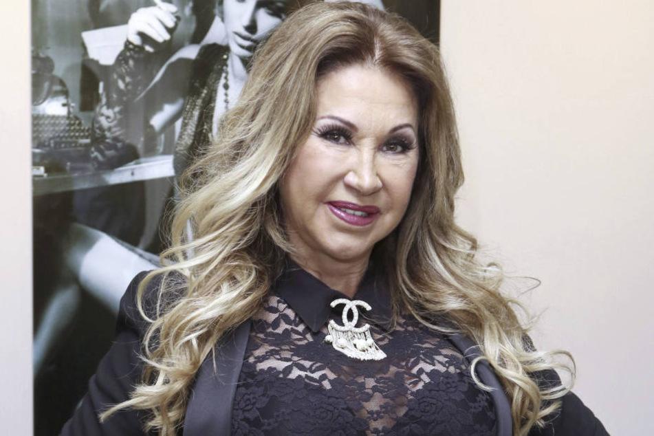 Jetzt auch noch Carmen Geiss gegen Farid Bang