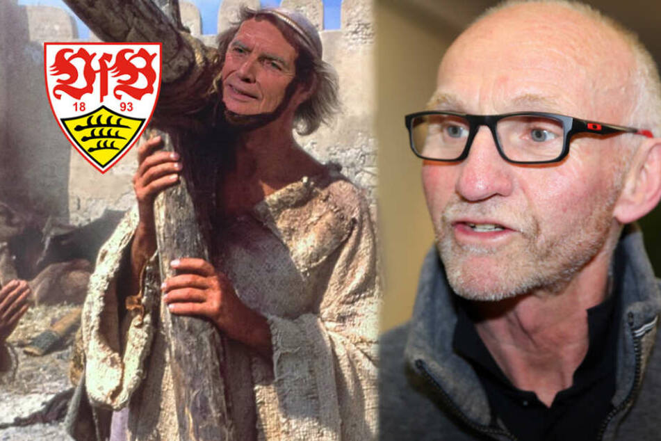 "Dietrich wurde ""ans Kreuz genagelt"": VfB-Präsidiumskandidat kassiert Shitstorm"