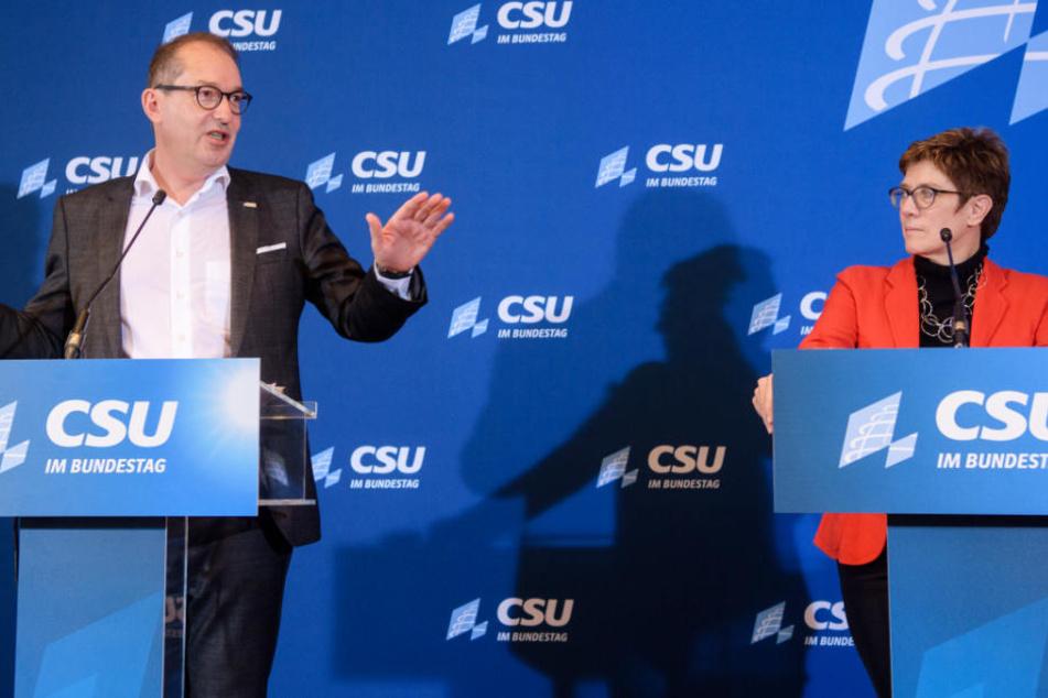 """CDU und CSU setzen auf """"kooperative Konkurrenz"""""""