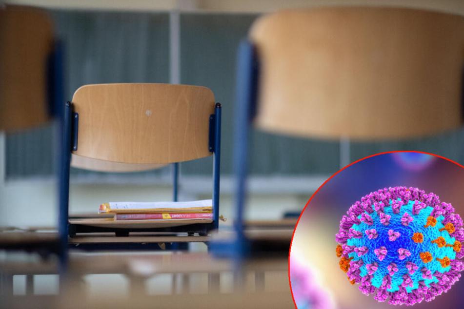Schulausfall wegen Grippewelle: Wann findet wieder Unterricht statt?
