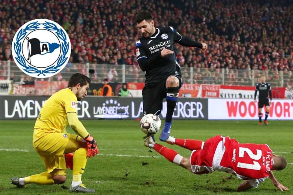 Trotz Duell in der alten Heimat: DSC-Verteidiger ist vor Köln-Spiel entspannt