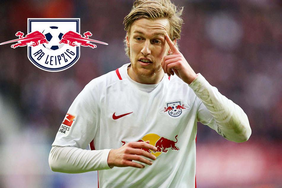 Wer ist Ralf Rangnick: Fußball-Nachhilfe für Emil Forsberg?