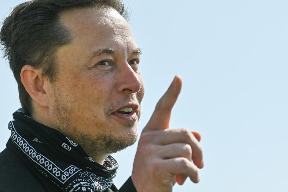 Elon Musk (50) wird beim ersten Tag der offenen Tür seiner Elektroautofabrik in Grünheide selbst dabei sein.